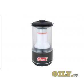 Къмпинг лампа - Coleman BatteryGuard 600L