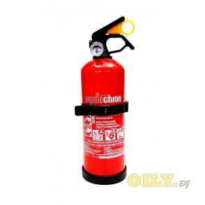 Пожарогасител - Ogniochron