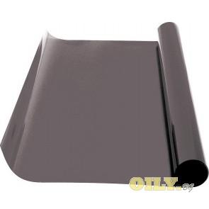 Слънцезащитно фолио за стъкла 50х300см medium black