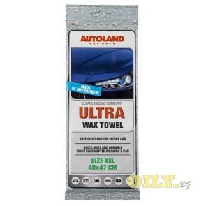 Микрофибърна кърпа Autoland