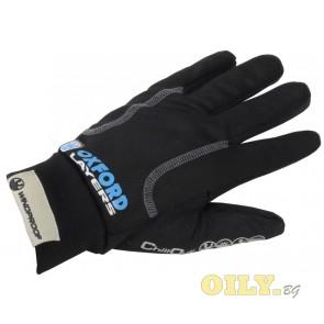 Термо ръкавици  OXFORD CHILLOUT - М