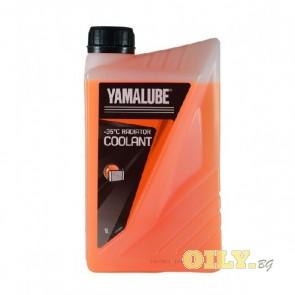 Антифриз Yamaha Yamalube Coolant - 1 литър