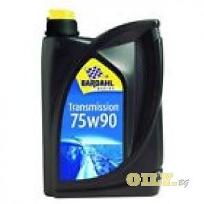 Bardahl Marine Transmission Oil 75W90 - 2 литра