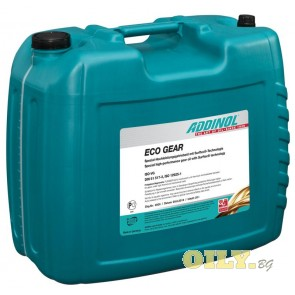 Редукторно масло Addinol Eco Gear 220 S - 20 литра