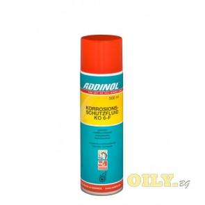 Антикорозионен спрей Addinol Anti-Corrosion Spray KO 6-F - 0.5 литра