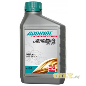 Масло за косачки Addinol MV 304 - 0.6 литра