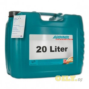 Редукторно масло Addinol Poly Gear PG 460 - 20 литра