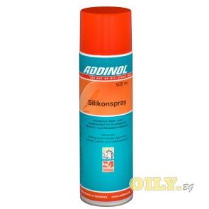 Addinol Silikon Spray - 0.500 литра