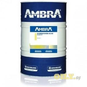 New Holland Ambra Hydrosystem 46HV - 200 литра