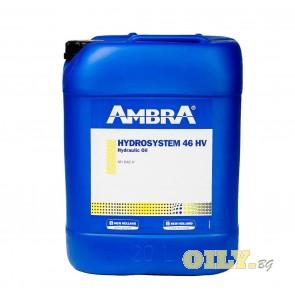 New Holland Ambra Hydrosystem 46HV - 20 литра