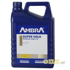 Ambra Super Gold 15W40 - 5 литра
