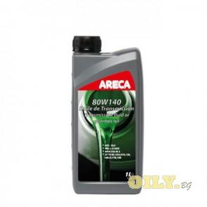 Areca 80W140 - 1 литър