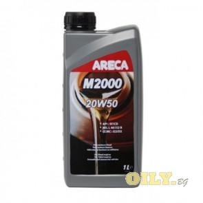 Areca M2000 20W50 - 1 литър