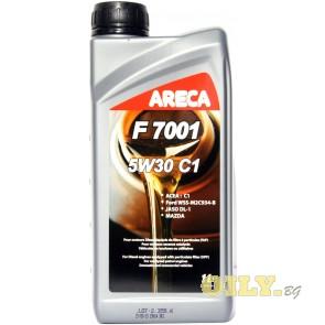 Areca F7001 5W30 C1 - 1 литър