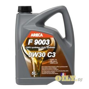 Areca F9003 0W30 C3 - 1 литър