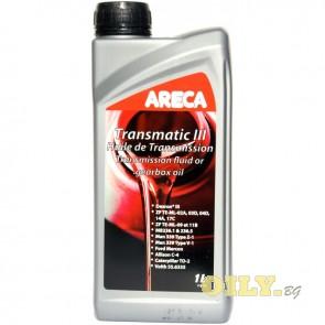 Areca TRANSMATIC III - 1 литър