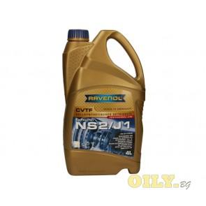 Ravenol ATF CVTF NS2/J1 - 4 литра