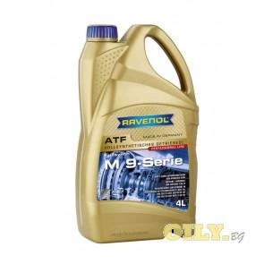 Ravenol ATF M 9-FE Serie - 4 литра