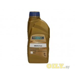 Ravenol ATF MM-PA Fluid - 1 литър