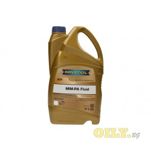Ravenol ATF MM-PA Fluid - 4 литра