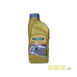 Ravenol ATF SP-IV Fluid - 1 литър
