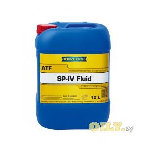 Ravenol ATF SP-IV Fluid - 10 литра
