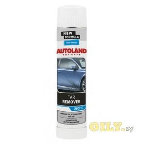 Autoland препарат за премахване на катран - 0,4 литра