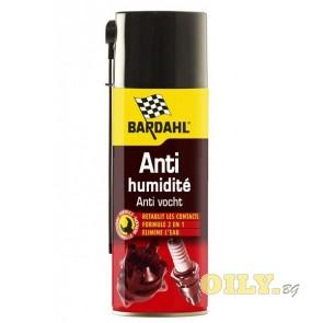 Bardahl спрей против влага - 0,4 литра