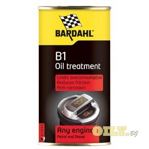 Bardahl - Добавка за масло против износване B1 - 0.250 литра