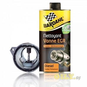 Bardahl - Добавка за почистване EGR клапан - 1 литър