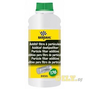 Bardahl - Добавка за FAP/DPF 176 - 1 литър