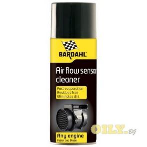 Bardahl - Почистване на дебитомери - 0.400 литра