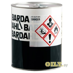 Bardahl B.D.C. - 5 литра