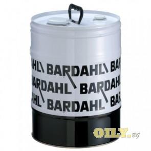 Bardahl течност за чистачки - концентрат - 210 литра