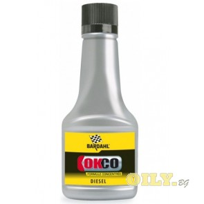 Bardahl OKCO - дизел - 0,125 литра