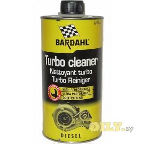Bardahl Turbo Cleaner - 1 литър