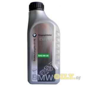 BMW Longlife 01 0W30 - 1 литър