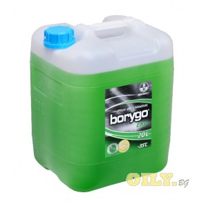 Пропиленгликол Borygo Eko - 20 литра