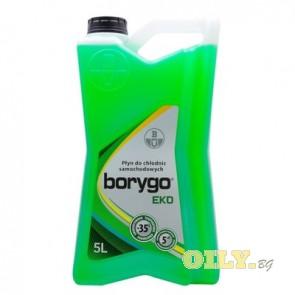 Пропиленгликол Borygo Eko - 5 литра