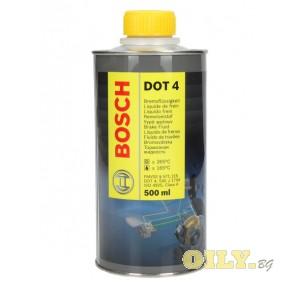 Bosch DOT 4 - 0,5 литра