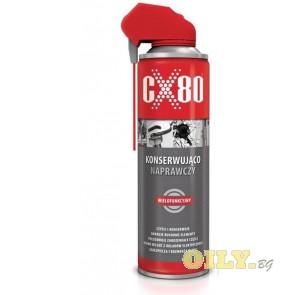 CX80 универсална смазка