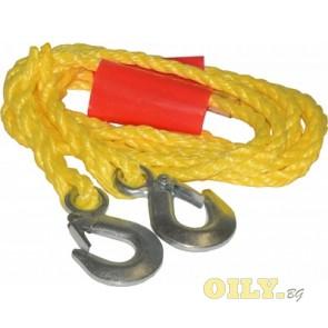 Въже за теглене - плетено - 4 тона