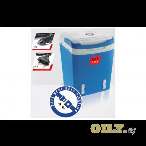 Електрическа хладилна кутия - Carface 29л.