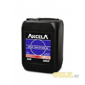 Case Akcela Gear 135H EP 80W90 - 20 литра