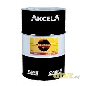 Case Akcela Gear 135H EP 80W90 - 200 литра