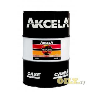 Case Akcela Nexplore - 200 литра