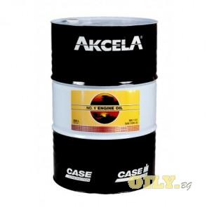 Case Akcela NO.1 15W40 - 200 литра