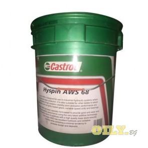 Castrol Hyspin ASW 68