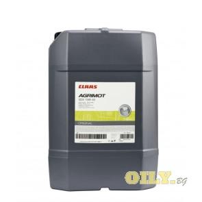 Claas Agrimot SDX 15W40 - 20 литра
