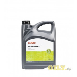 Claas Agrishift GA 12 - 5 литра